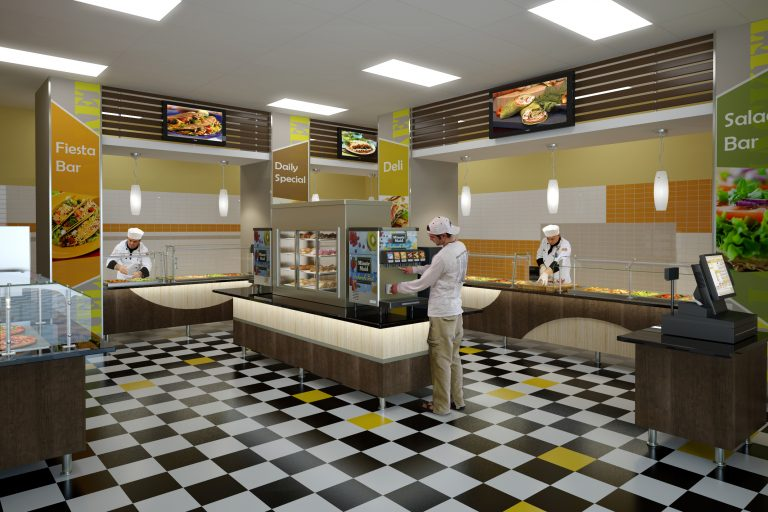 lti-cleburn-high-school-modular-food-courts-specline-visions-signage