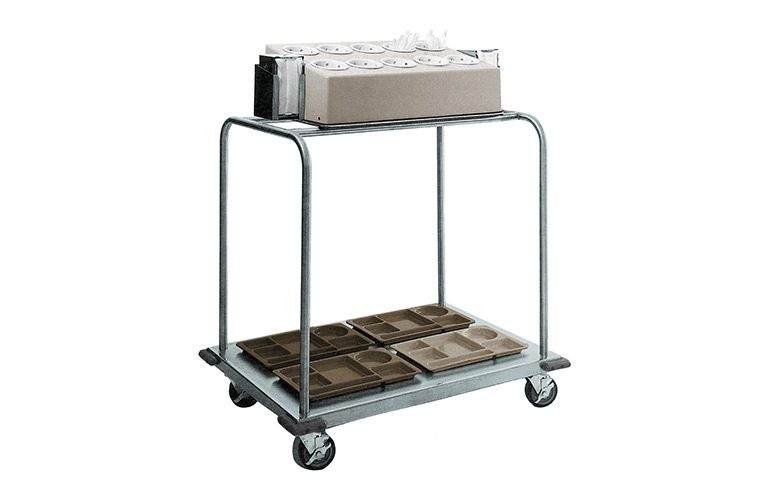 specline-tubular-tray-stand