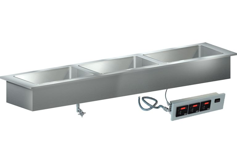 ThermalWell Slimline Hot Food Drop-In