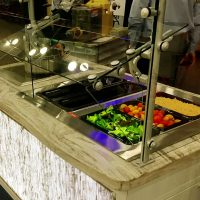 lti quickswitch salad bar