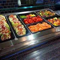 lti tempestair cold food pans