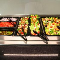 lti tempestair cold wet food pans