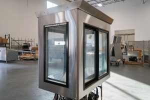 lti refrigerated display case 6