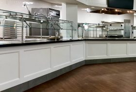 transylvania university servery, lexington, ky